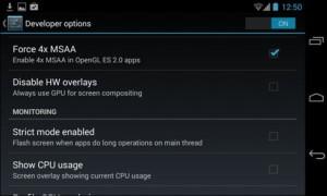 Android Devploper