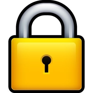 Password Protect security for Internet Explorer 11